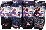 NEW 4 PAIRS Ladies/Womens Arctic Comfort chunky Wool Mix THERMAL socks UK size 4-6 EUR 37-39