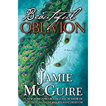 Beautiful Oblivion Limited Edition: A Novel (The Maddox Brothers Series) by Jamie McGuire (2014-07-01)