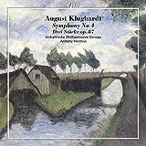 Klughardt:Symphony No 4 [Antony Hermus, Anhaltische Philharmonic Dessu] [CPO: 777740-2]