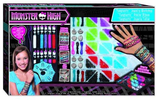 IMC Toys 871151MH - Monster High Perlen Workshop Set -