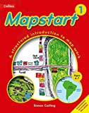 Collins Mapstart 1 (Collins Primary Atlases)