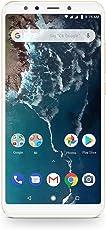Xiaomi Mi A2 Smartphone 32 GB, Oro [Italia]