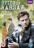 Spies of Warsaw [Reino Unido] [DVD]
