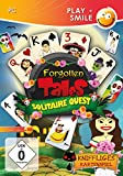 Forgotten Tales: Solitaire Quest