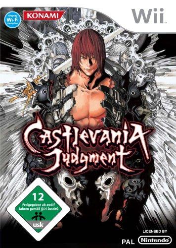 Konami Digital Entertainment GmbH Castlevania Judgment