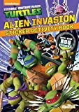 Teenage Muntant NinjaTurtles: Sticker Activity Book (Teenage Mutant Ninja Turtles)