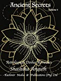Ancient Secrets: Astrological Dosha Remedies (Volume 3)