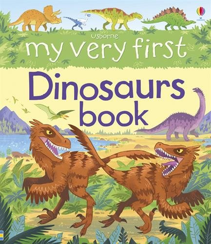 [EPUB] My very first dinosaurs book (my very first books)