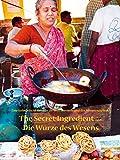 The Secret Ingredient oder: Die Würze des Wesens (OmU)