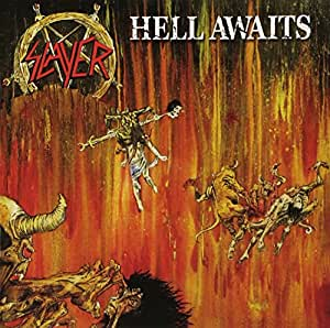 Hell Awaits [Import anglais]