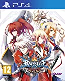 Blazblue: Chrono Phantasma Extend [Importación Inglesa]