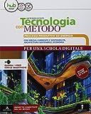 Tecnologia con metodo compatto. Per la Scuola media. Con e-book. Con espansione online. Con 2 libri: Disegno-Coding