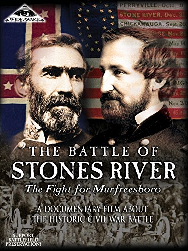 The Battle of Stones River: The Fight for Murfreesboro [OV]