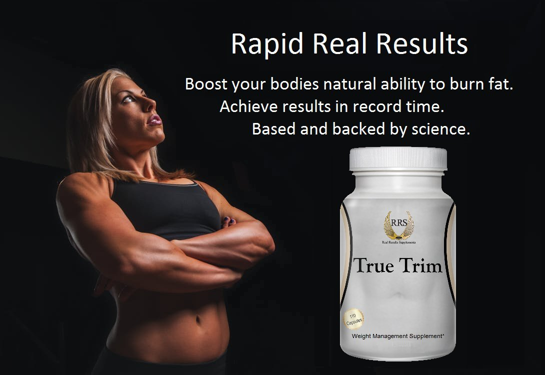 Weight loss pills with real results