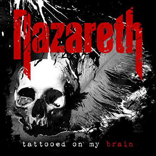 Tattooed On My Brain [VINYL]