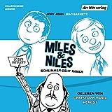 Schlimmer geht immer: Miles & Niles 2
