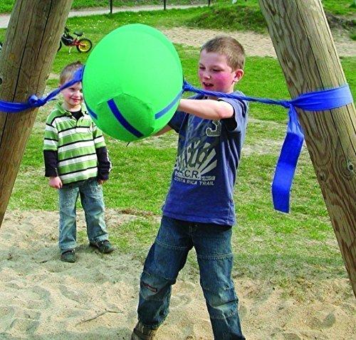 Der Boxluftmatz - der Luftballon-Boxsack (wird in unterschiedlichen Farben; je nach Vorrat ausgeliefert!)