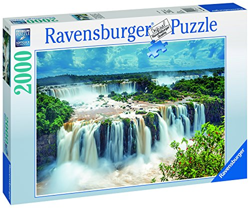 Ravensburger-16607-Wasserflle-von-Iguazu