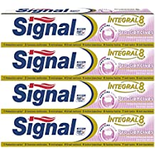 Signal Dentifrice Integral 8 Pro Gencives 75 ml