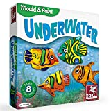 #5: Toy Kraft M and P - Under Water, Multi Color