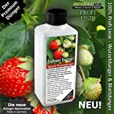 Erdbeer-Dünger HIGH-TECH Spezial Dünger für Erdbeer-Pflanzen, Fragaria Arten