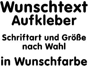 Samunshi Tuning Aufkleber Selbst Gestalten Buchstaben Aufkleber Name Schriftzug Aufkleber Wunschtext Sticker Selbst Gestalten Autoaufkleber Küche Haushalt