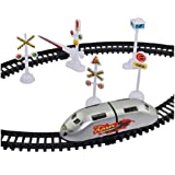 Royaltail Vehicle Playsets & Accessories - Trains & Train Sets Bullet Train Toys for Kids