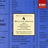 Arnold -SYMPHONY NO.1 & OTHER Orchestral Works