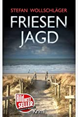 Friesenjagd: Ostfriesen-Krimi (Diederike Dirks ermittelt 6) Kindle Ausgabe