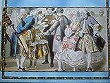 Monsieur Beaucaire, opérette romantique d'André Messager - Michel Dens - Martha Angelici - Liliane Berton - René Lénoty - Gilbert Morin - Choeurs Raymond Saint-Paul - Orchestre de l' association des concerts lamoureux, Direction : Jules Gressier disque EMI 12086