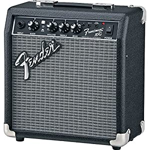 FENDER FRONTMAN 10G Amplificatore Per Chitarra, 230V