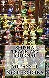 Shisha Tracking Journal