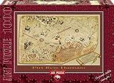 Heidi heidi4308die Piri Reis Map Art Puzzle (1000Teile)