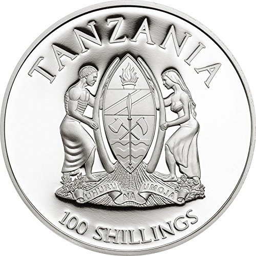 lady-slipper-orchid-wwf-world-wildlife-fund-coin-100-shillings-tanzania-2016-moneda