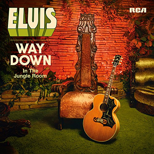 Way Down In The Jungle Room [2 CD]