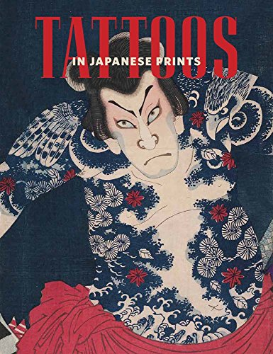 Tattoos in japanese prints par Sarah E. Thompson