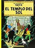 Die besten 5. Grad-Bücher für Jungen - Tintín: El templo del sol Bewertungen