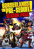 2K Borderlands: The Pre-Sequel Season Pass