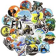QTL Stickers for Kids Sport Stickers Water Bottle Stickers for Teens Laptop Stickers for Boys Waterproof Stick