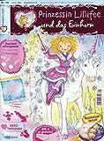 Prinzessin Lillifee und das Einhorn Nr. 01/2008 Januar-März
