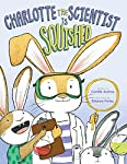 Charlotte is a serious scientist. She solves important problems by following the scientific method. She has all the right equipment: protective glasses, a lab coat, a clipboard, and a magnifying glass. What she doesn't have is space. She has so ma...