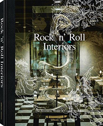 Rock 'n' Roll Interiors