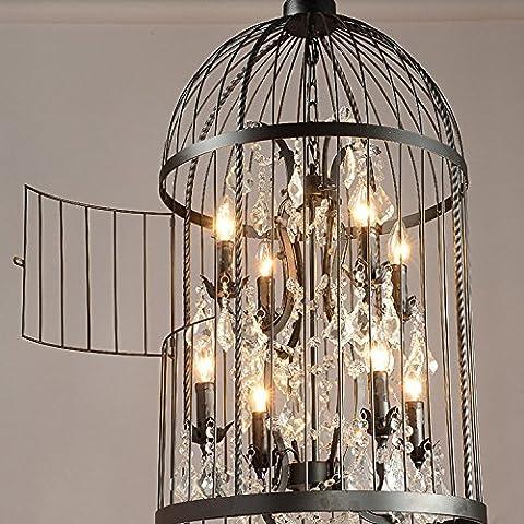 FEI&S Ristorante lampadario illuminazione moderno minimalista di moda Ciondolo lampada di illuminazione cucina #19L