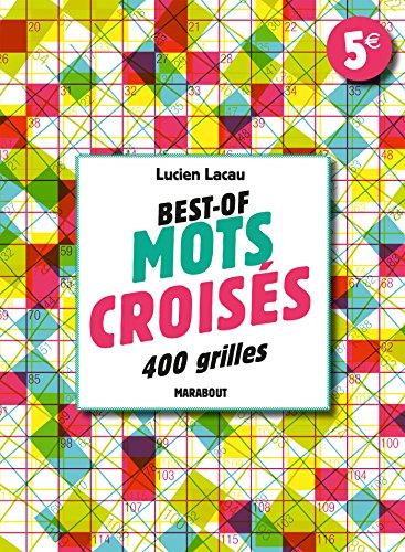Best-of Mots croisés