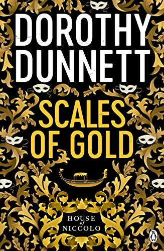 Scales Of Gold: The House Of Niccolo 4 (English Edition)