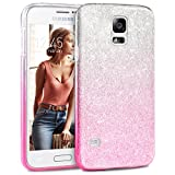 Bling Bling Samsung Galaxy S5 / S5 NEO Hülle, TheBlingZ.®