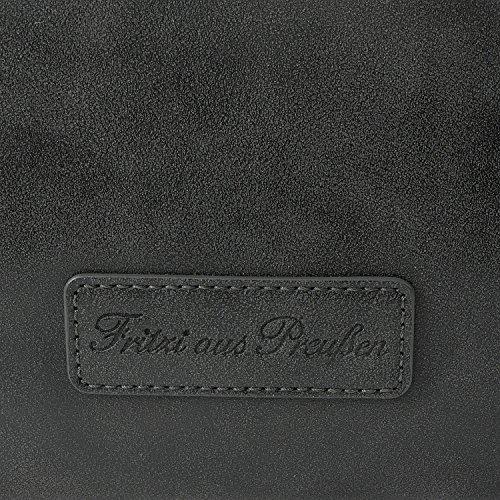 Fritzi aus Preußen Amanda Vintage Black