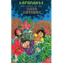 Taranauts 2 : The Riddle Of The Lustr Sapphires