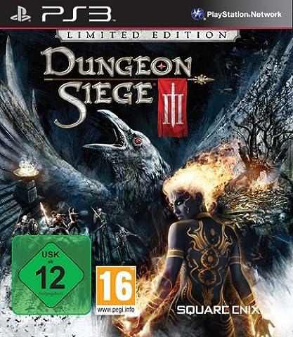 Dungeon Siege III - Limited Edition (Dungeon Siege Iii)