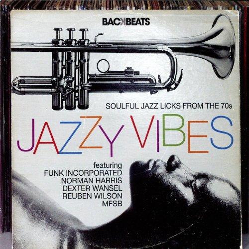 Jazzy Vibes - Soulful Jazz Lic...